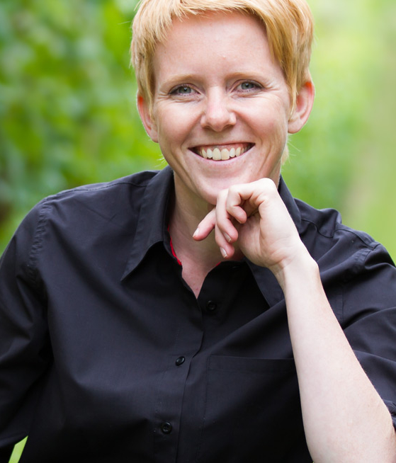 Anette Closheim